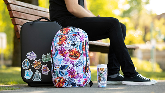 Trendy Travel Goods for Trainers