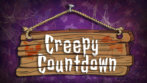Creepy Pokémon Countdown! | Get ready for Halloween with our list ...