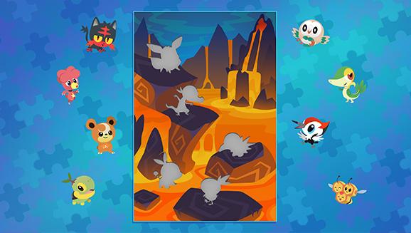 Pokémon Playhouse | Pokemon com