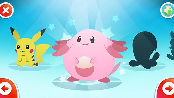 Pokémon Playhouse   Pokemon com