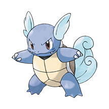 Wartortle