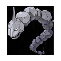 Onix(大岩蛇)