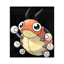Ledyba( 芭瓢蟲)