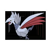 Skarmory(盔甲鳥)