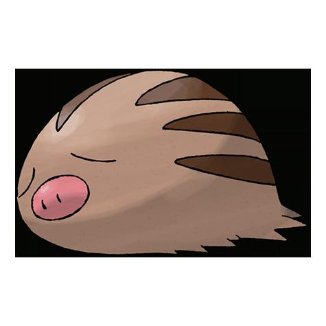 Swinub