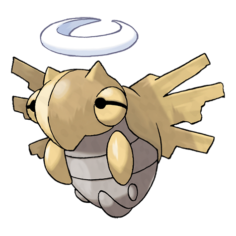 shedinja Pokemon 2019 May International Challenge