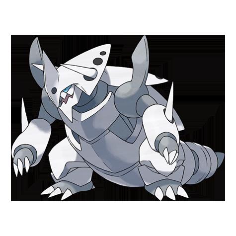Mega Aggron