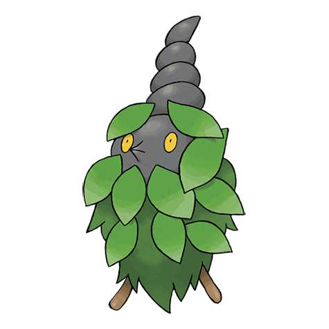Tronco Planta