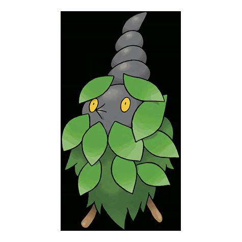 Pflanzenumhang