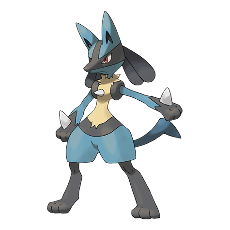 Image result for Lucario