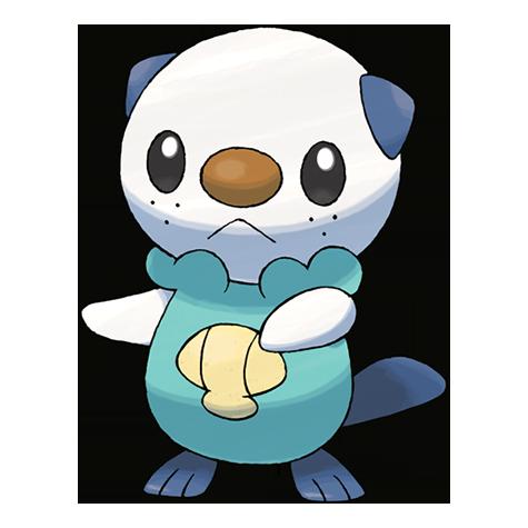 Le site web officiel pok mon - Pokemon wattouat ...