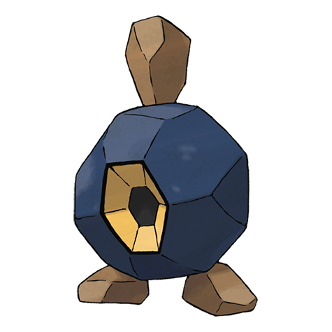 Kiesling Pokemon