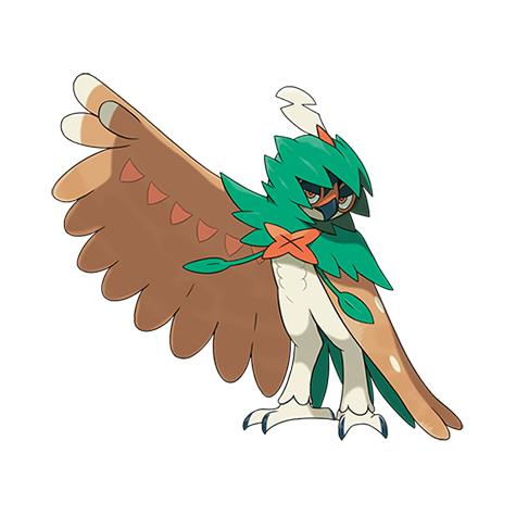 Image result for Decidueye