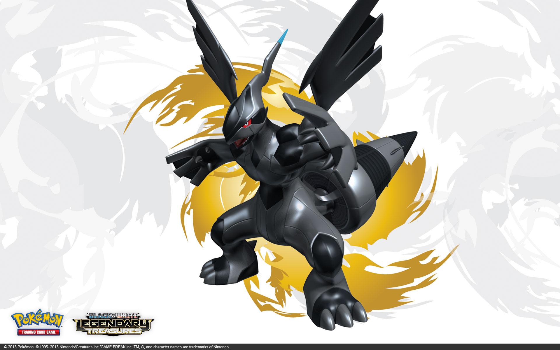 how to draw legendary pokemon zekrom