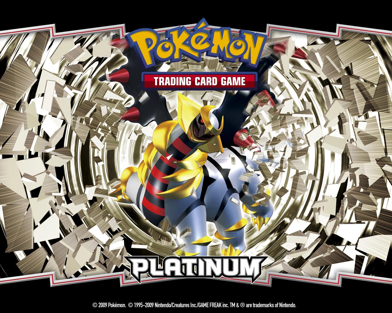 The official pok mon website - Pokemon platine legendaire ...
