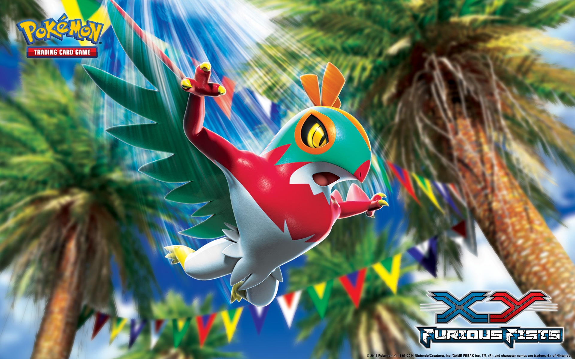 Free Download Pokemon x and y PC Games Full Version