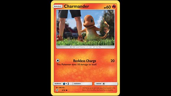 all detective pikachu pokemon cards