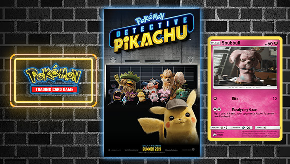 Gamestop Karte.Get A Pokémon Tcg Detective Pikachu Promo Card At Gamestop