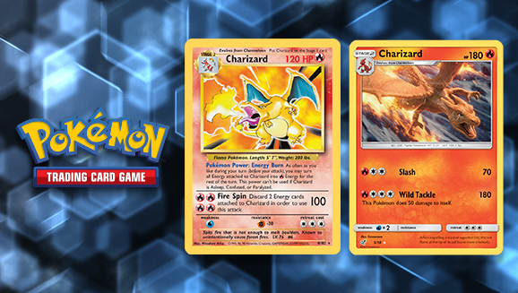 dark charizard 21 82 first edition