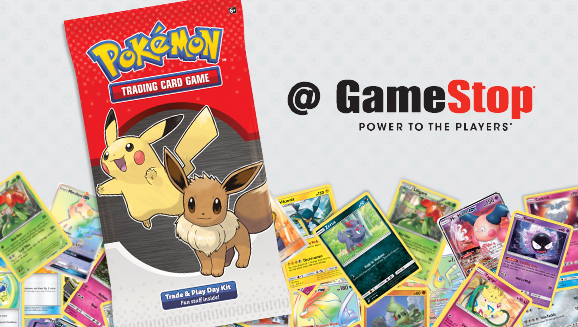 Pokemon event giveaways 2019