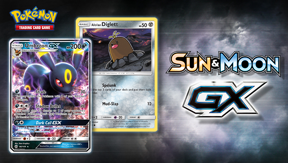 Big Changes In Pokmon Tcg Sun Moon Pokemon