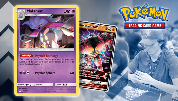 best pokemon cards 2019 Ups and Downs in the 2019 Pokémon TCG Rotation | Pokemon.com