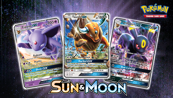 Exceptional Pokémon Gx For Your Collection Pokemon Com