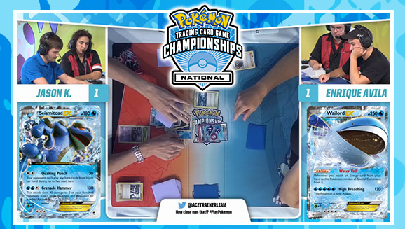 Pokemon trading card game deck strategies