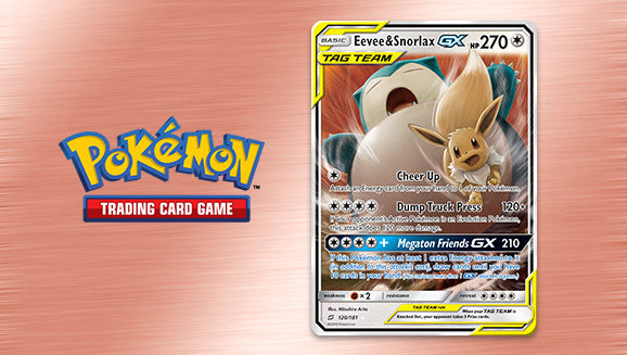 Take a Peek at TAG TEAM Cards | Pokemon com