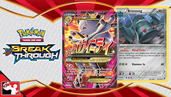 Pokemon Character Profiles Cards and Powers