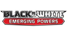 Black & White—Emerging Powers