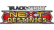 Black & White—Next Destinies