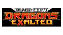 Black & White—Dragons Exalted