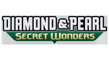 Diamond & Pearl—Secret Wonders