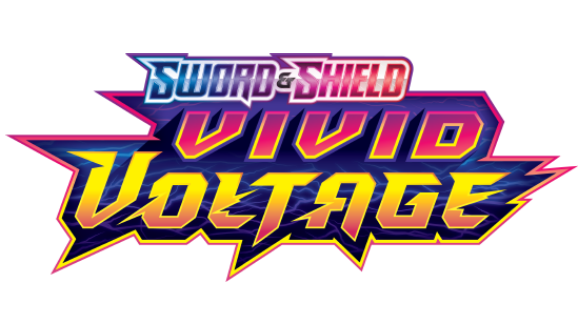 Sword & Shield—Vivid Voltage