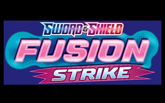 Sword & Shield—Fusion Strike