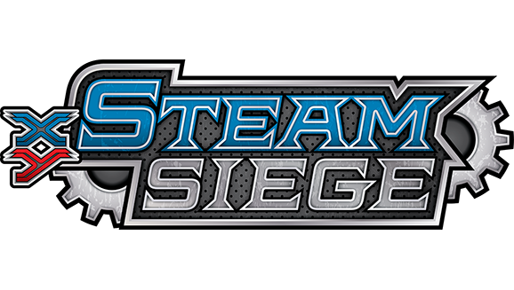 XY—Steam Siege