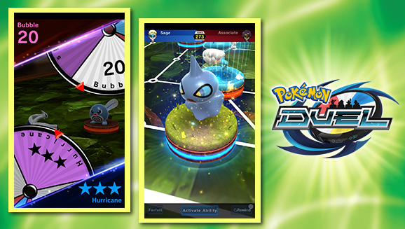 pokemon duel tips and cheats