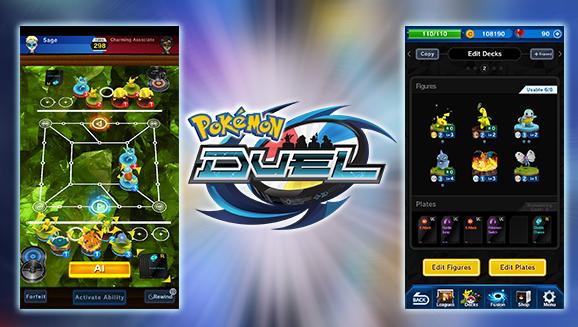 Prime Yourself for Pokémon Duels | Pokemon.com