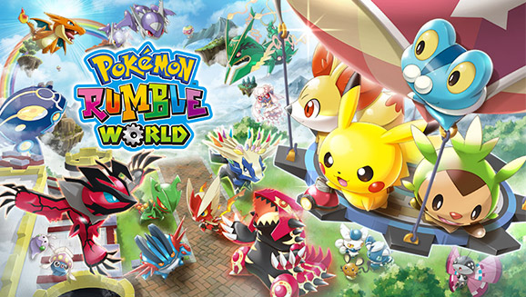 an analysis of the video game pokemon These 10 pokémon-like games will help you here are 10 more collection-based rpgs pokémon fans should a series of japanese video games with a.