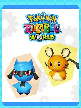 Pok 233 Mon Video Games Pokemon Com