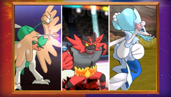 Pokémon Sun And Pokémon Moon Video Games Apps