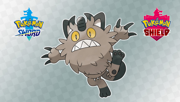 Get Galarian Mr Mime Ponyta Corsola And Meowth With Hidden Abilities Pokemon Com