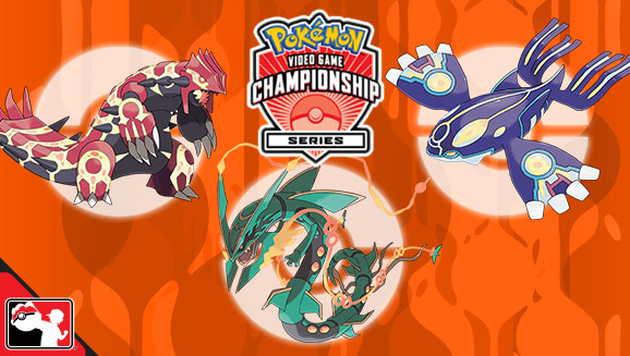 2016 Pokémon Video Game Championship Series Preview | Pokemon com