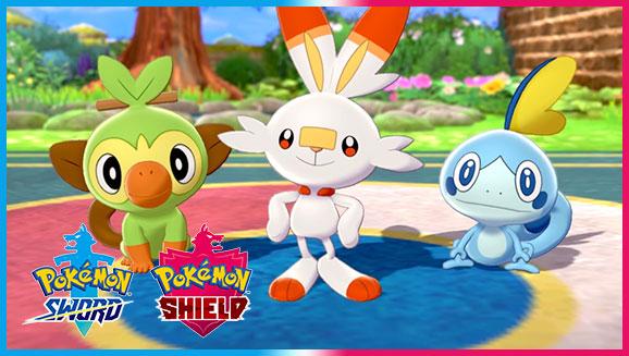Top Tips To Begin Your Pokemon Sword Or Pokemon Shield