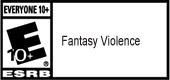 E10+, Fantasy Violence