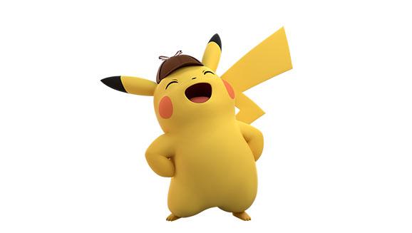 Detective pikachu pok mon video games - Image pikachu ...