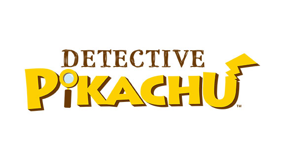 Detective Pikachu | Video Games & Apps