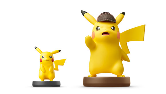 Detective Pikachu Video Games Apps