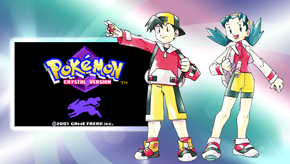Image result for pokemon crystal
